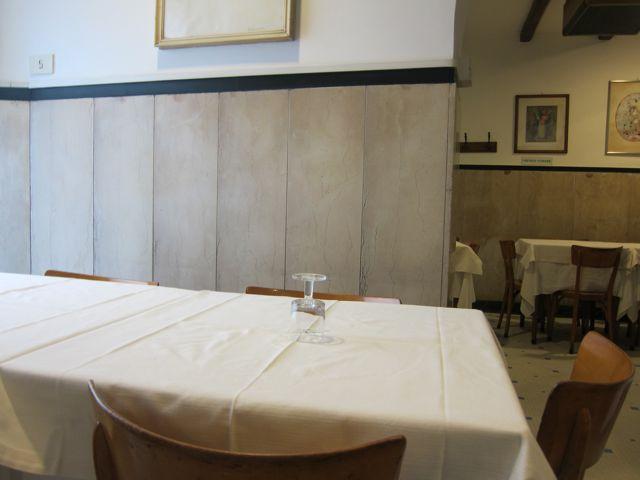 pecorino restaurant rome