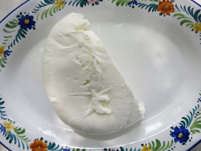 Mozzarella  for Beet and Mozzarella Salad