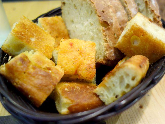 Broccoletti Bread Basket
