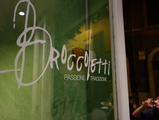Broccoletti Rome