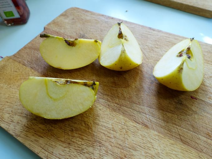 Apples Elizabeth Minchilli
